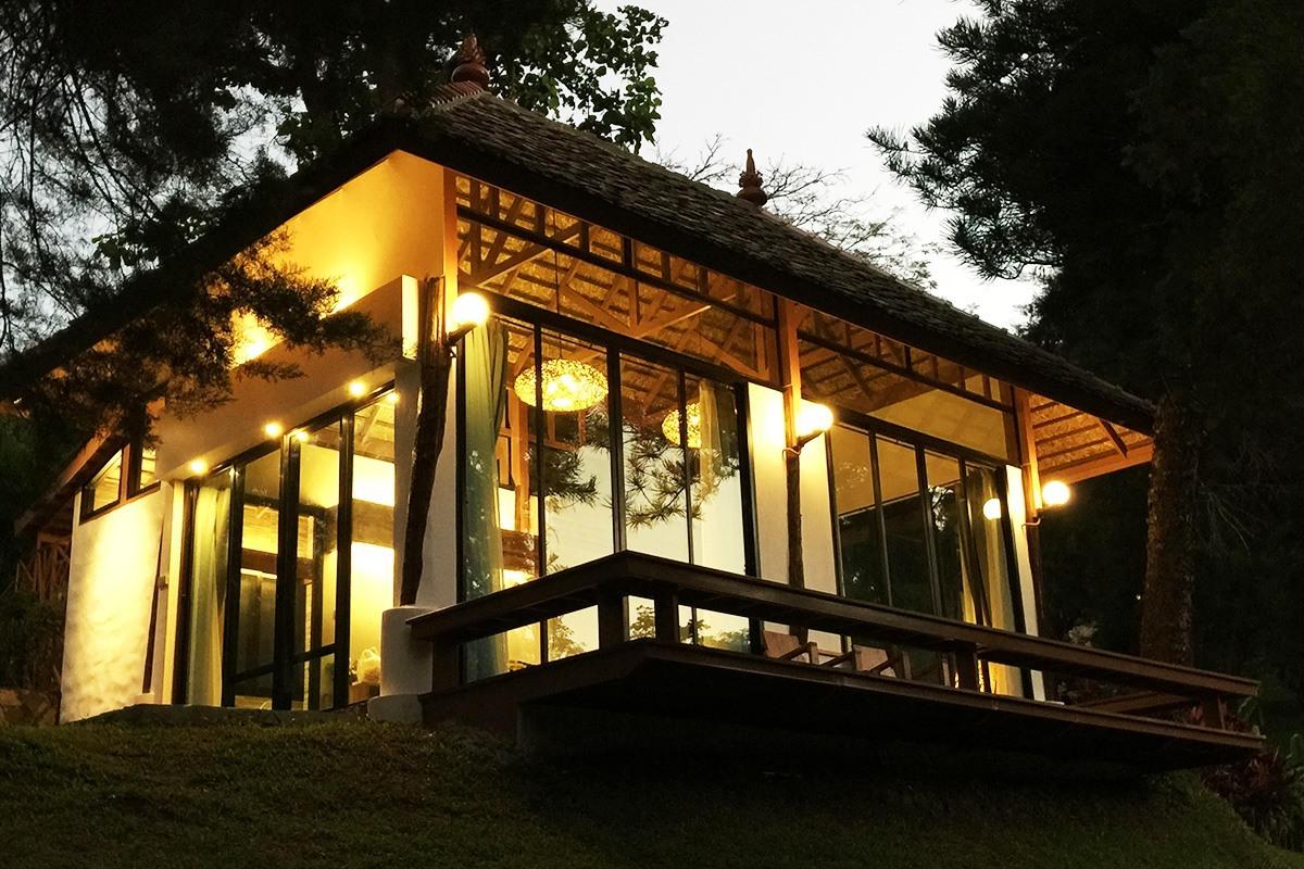 Chiangmai Resort - Maesa Valley Garden Resort & Craft Village ...
